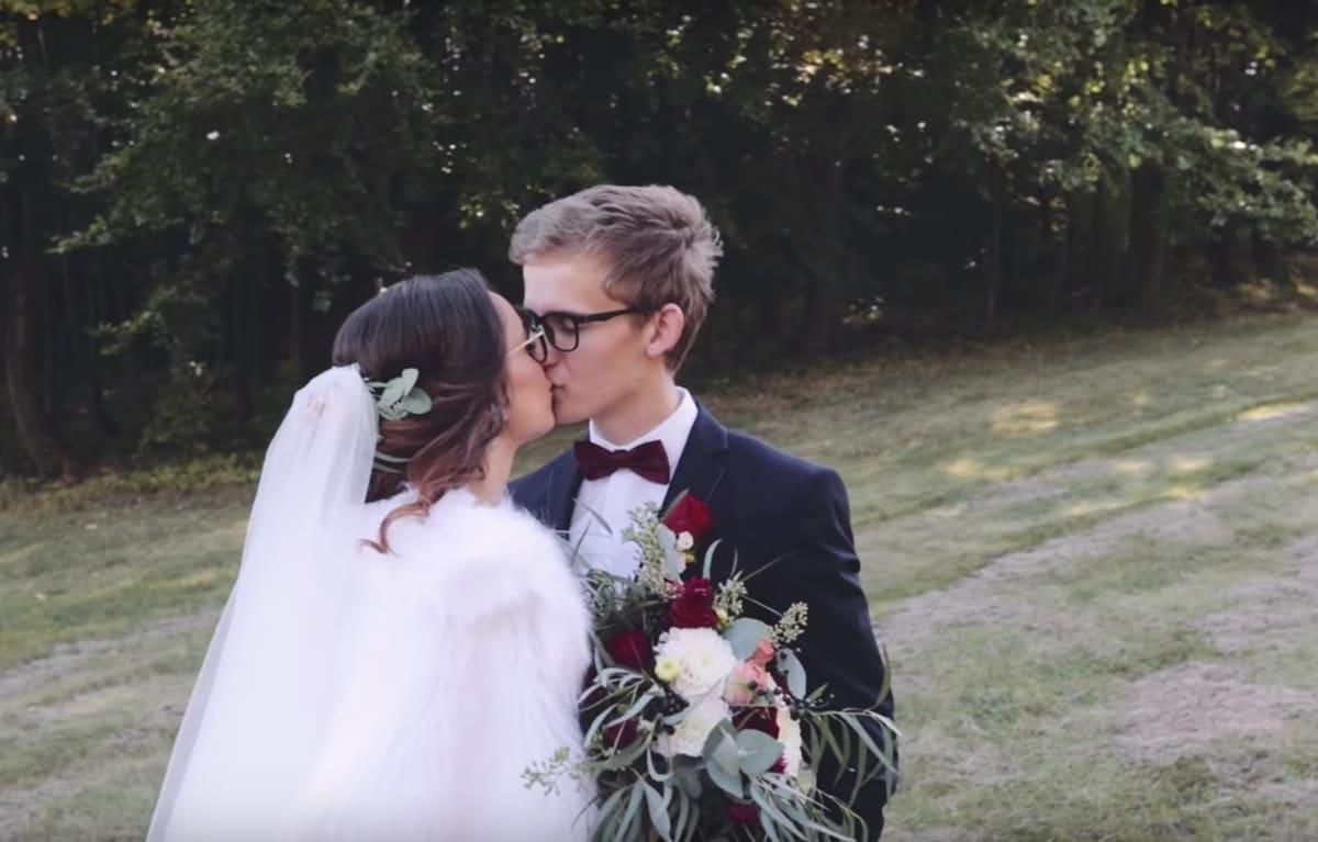 lacny svadobny fotograf